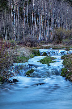 Blue Hour Streaming by James BO Insogna