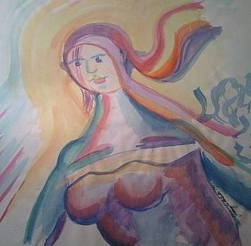 Jamey Balester - Blue Lady Shines