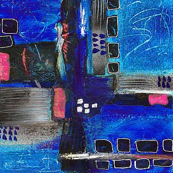 Blue Limits by Judy Applegarth