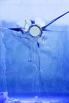 Blue by Marc Huebner