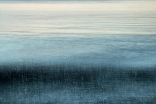 Blue Marsh Morning by Nicole Robinson