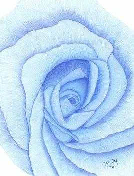 Blue Mist by Dusty Reed