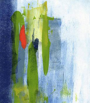 Blue Mist by Kelley Albert
