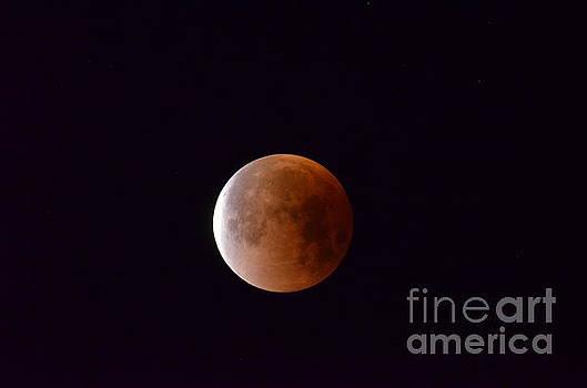Blue Moon 1-31-18 by Alex King