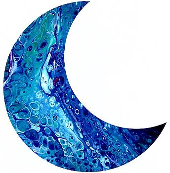 Blue Moon by Carol Blackhurst