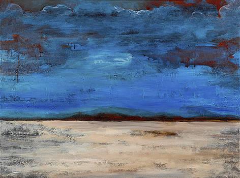 Blue Moon by Julian Williams