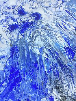 Blue Mountain Majesty by Nancy TeWinkel Lauren