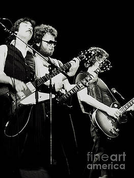 Blue Oyster Cult - Cow Palace 12-31-79 by Daniel Larsen