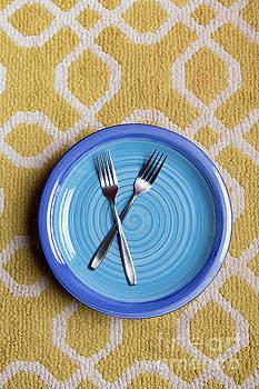 Edward Fielding - Blue Plate Special