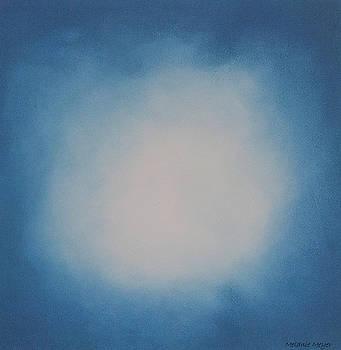 Blue Power Healing by Melanie Meyer