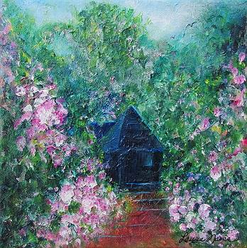 Blue Ridge Cottage by Laura Nance