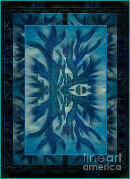 WBK - Blue Roots