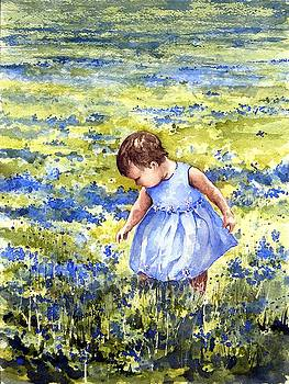 Sam Sidders - Blue