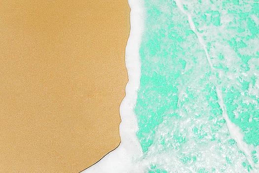 Valdecy RL - Blue Sea
