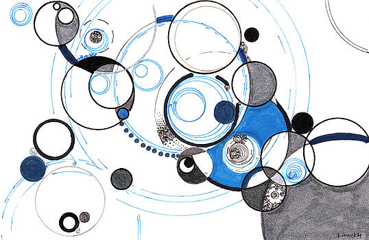 Blue Sky Ideas by Regina Valluzzi