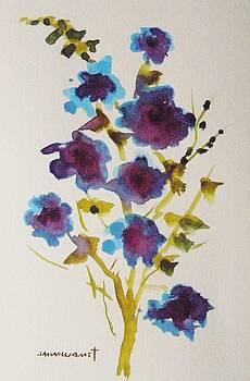 Blue Spring by John Williams