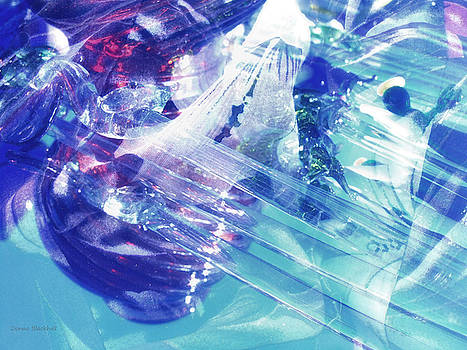 Donna Blackhall - Blue Storm