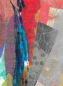 Blue Streak by Kelley Albert
