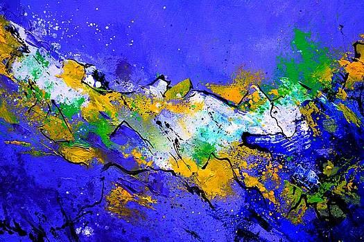 Blue Suite by Pol Ledent