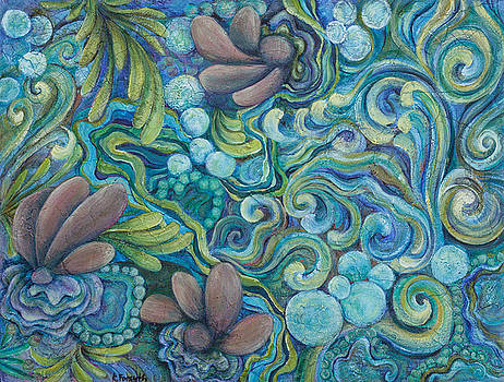 Sea Jewels by Karen Forsyth