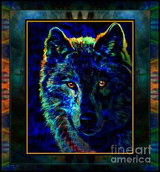 WBK - Blue Wolf 2016