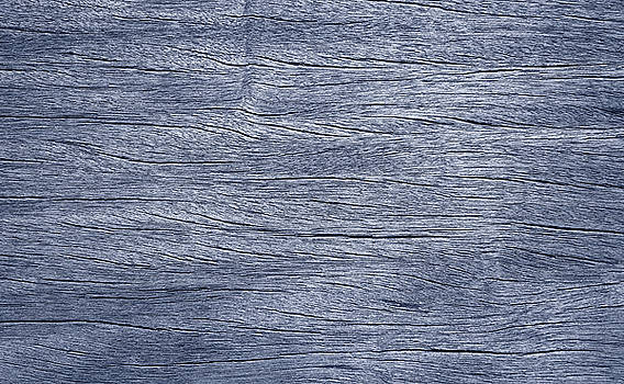 Blue Wood Grain by John Cardamone