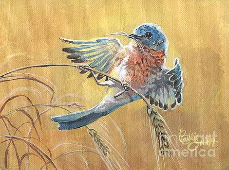 Bluebird by Callie Smith