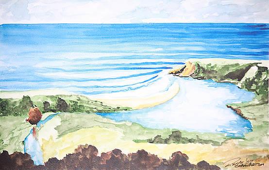 Bluebird by Ronnie Jackson