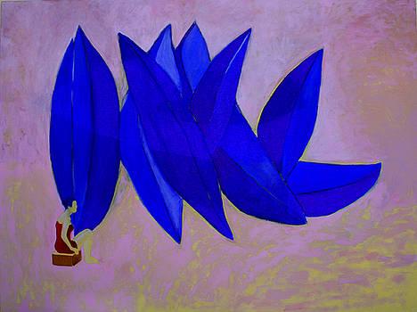 Victoria Sheridan - Blue boats