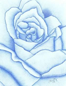 Blues by Dusty Reed