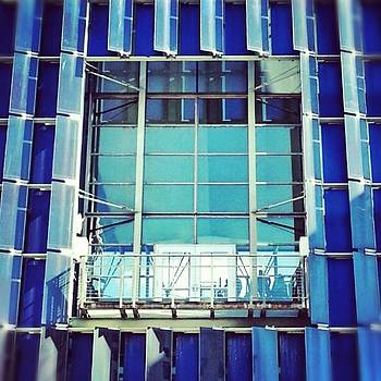 Blues by Sean Wray