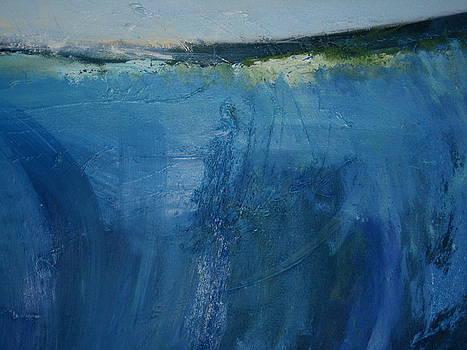 Bluesea by Judy  Blundell