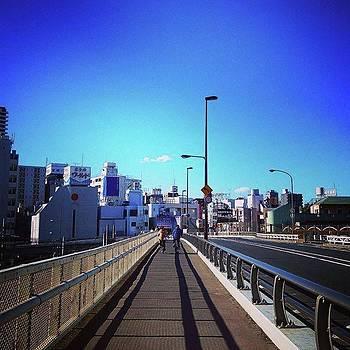 #bluesky #青空#all_love_sky by Bow Sanpo