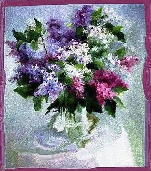 Blumen by Hedwig Pen