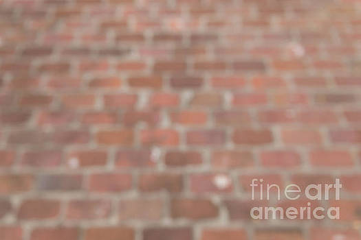 Blurred orange brick wall,floor exterior,interior pattern design by Jingjits Photography