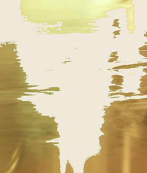 Blush Gold by Uma Gokhale