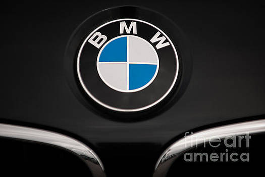 Dale Powell - BMW Badge of Honor