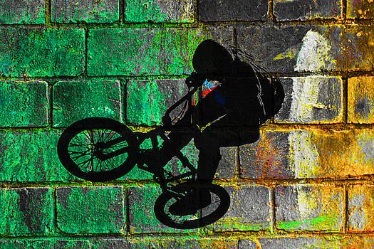 David Pringle - BMX II