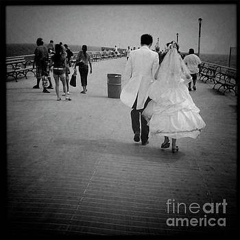 Onedayoneimage Photography - Boardwalk Nuptials