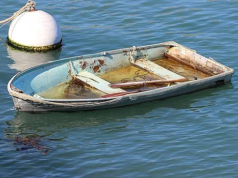 Boat for Rent by Gary Canant