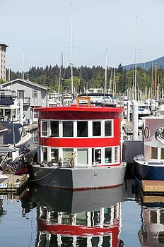 Ramunas Bruzas - Boat House