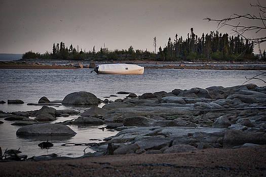 Boat Life by Paki O'Meara