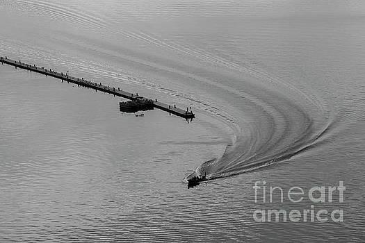 Boat Noir by Daniel Knighton