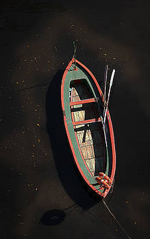 Silvia Bruno - Boat