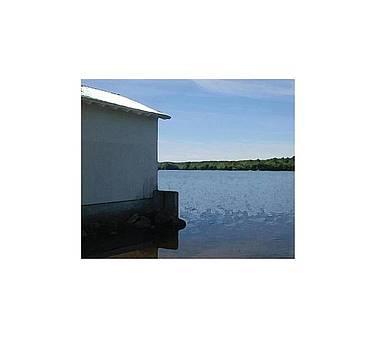 Boathouse by Bob Lavin