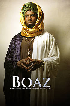 Boaz by Icons Of The Bible