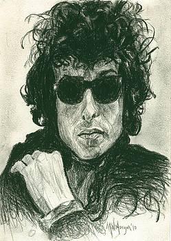 Michael Morgan - Bob Dylan 1