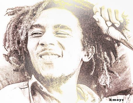 Bob by Kanisha Moye