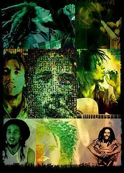 Bob marley by Ankeeta Bansal