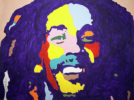 Bob by Stormm Bradshaw